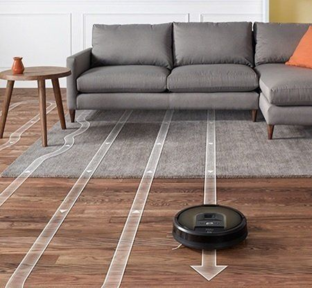 Roomba Irobot Vacuum Cleaner Best Vacuum For Pet Hair On Hardwood Floors Best Vacuum