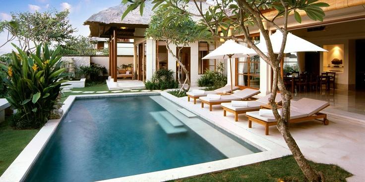 5-Star Bali for Groups or Family, Huge Pool Villa at Karma Jimbaran image