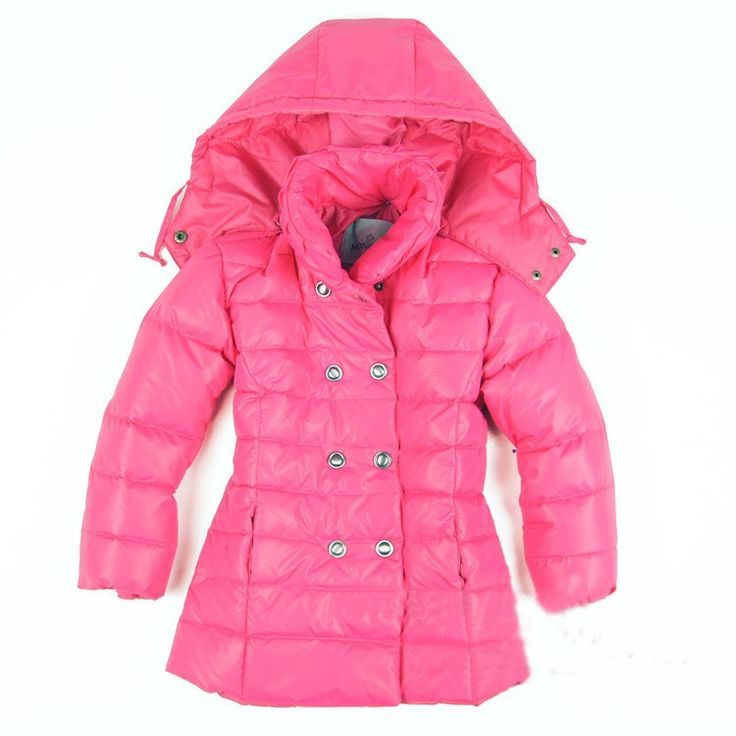 Girls Down Jacket Sale,Moncler Girls Long Down Jackets Peach - $203.15Moncler Kids http://www.monclerlines.com/moncler-kids-c-5.html