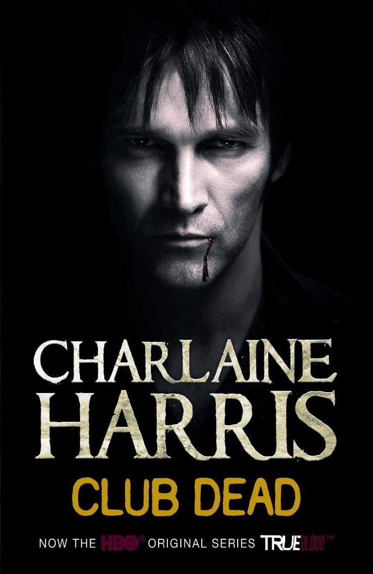 True Blood  Club Dead  Charlaine Harris