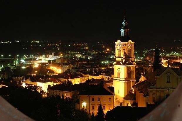 Przemyśl Old Town
