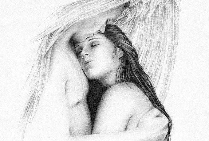 Среди огромной плеяды ангелов, населяющих нашу вселенную, есть 72 ангела, которые заботятся о нас с момента рождения.
