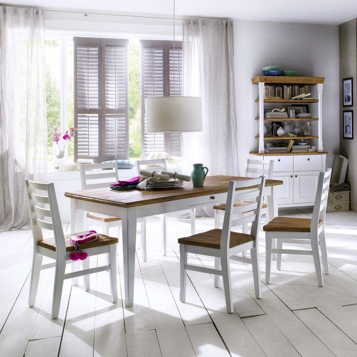 25 best Möbel - Esszimmer images on Pinterest   Eiche, Serien und ...