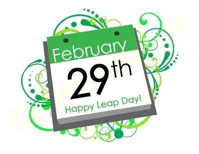 National Days in February- Leap Year Day | SHSU Student Legal ...