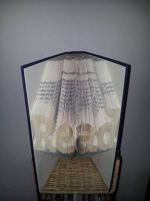 Read Folded Book Art Pattern  PDF Book Folding free by Foldilocks