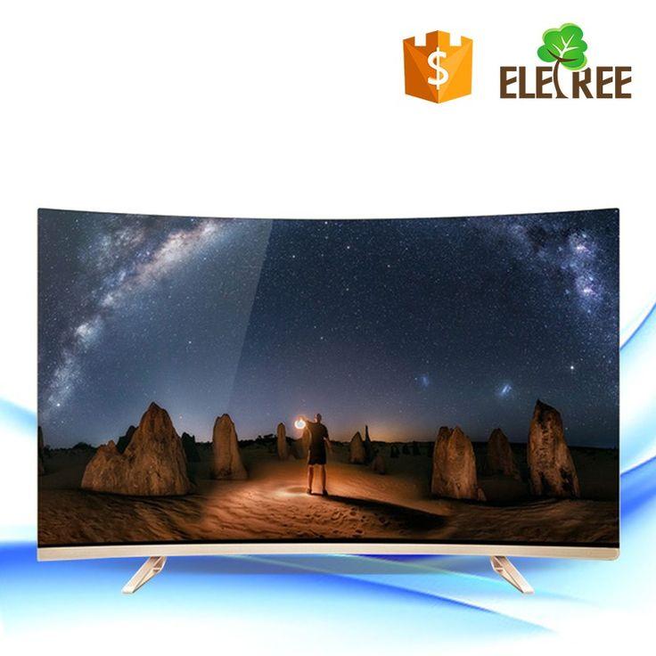MIDDLE EAST MAEKRT BEST QUALITY Real 4K 3840*2160 UHD tv 32 inch 40INCH 43INCH 4k curved smart led tv