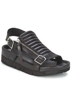 Sandaletler ve Açık ayakkabılar Ash TOUCH https://modasto.com/ash/kadin-ayakkabi-sandalet/br3104ct19