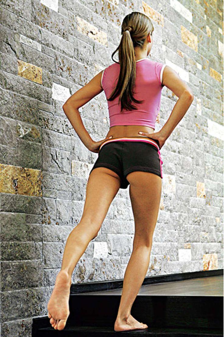 DIE Erfolgsübungen für einen knackigen Po... #knackarsch #workout #fitforfun
