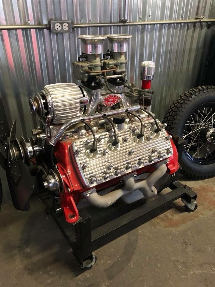 Flathead | Cars | Ford roadster, Car engine, Performance engines