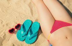 7 tratamientos naturales para aclarar la entrepierna