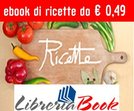 Per imparare a cucinare, per deliziarsi con il palato, per sbalordire sempre e stupirvi, per i pasti improvvisati, e tanto altro, su #LibreriaBook gli #eBook di #Ricette da € 0,49 solo su #LibreriaBook con #Download immediato!  Clicca su : http://short.bli.pw/uQQCX per vedere le promozioni!  Link: http://www.libreriabook.com