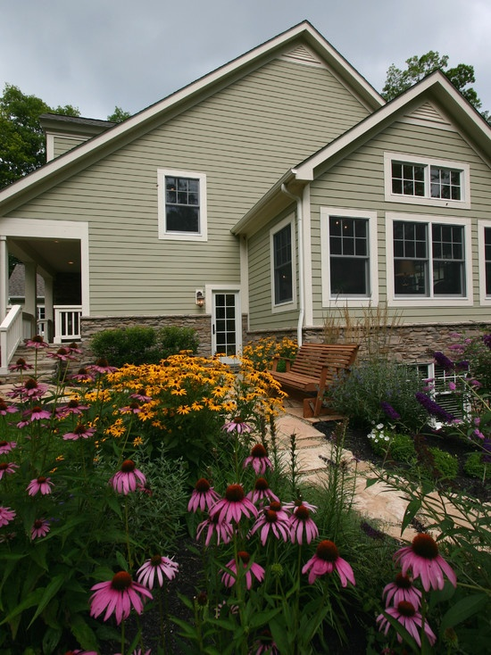 9 best Nantucket Gray images on Pinterest Exterior paint colors