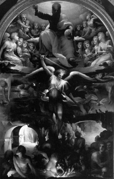 Saint Michael Tattoo