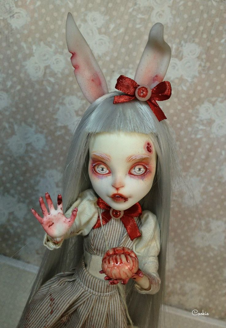 OOAK by Cookie Booooo >                                                                                                                                                                                 Mais