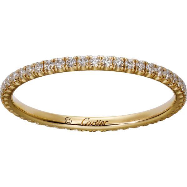 Etincelle Bands: Best 25+ Cartier Wedding Rings Ideas On Pinterest