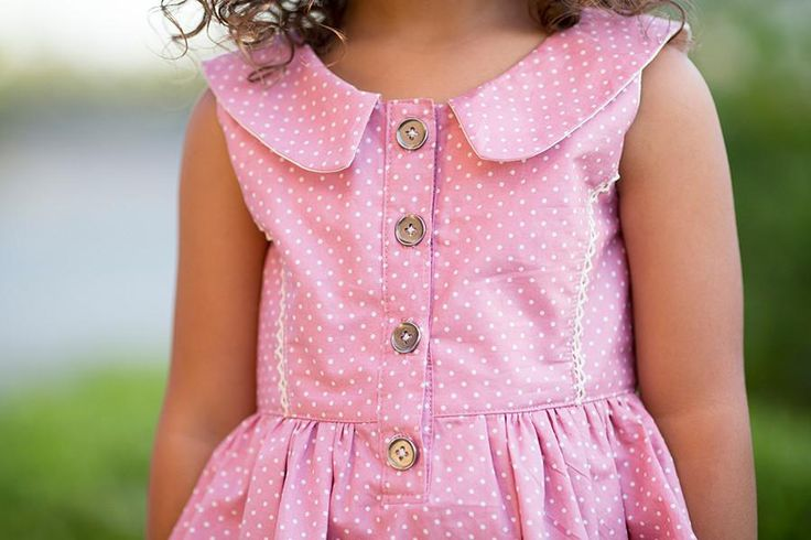Beatrice Dress and Top