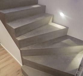 Traprenovatie met beton? Laat uw trap renoveren met cement!