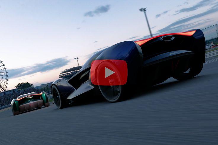 Après l'Audi R18 de l'Audi Sport Team Joest et la Shelby Cobra 427, je vous propose de découvrir un nouveau replay de Gran Turismo Sport qui met en avant l'IsoRivolta Zagato Vision Gran Turismo sur le circuit de Suzuka. En savoir plus sur https://www.takuminosekai.com/gran-turismo-sport-1-06-lisorivolta-zagato-vgt-suzuka/#35PLm028d17fQXTD.99