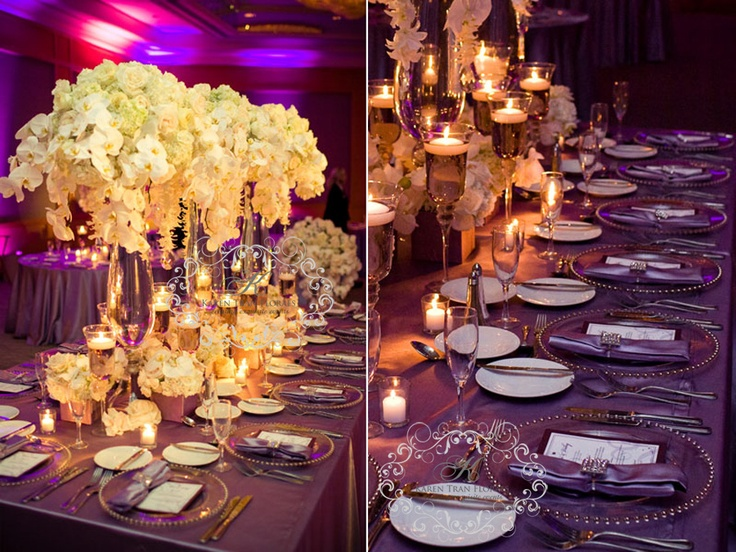34 best images about Lavender Purple Wedding on