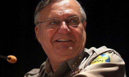 Sheriff Joe may run for AZ Gov!1/24>>>>>