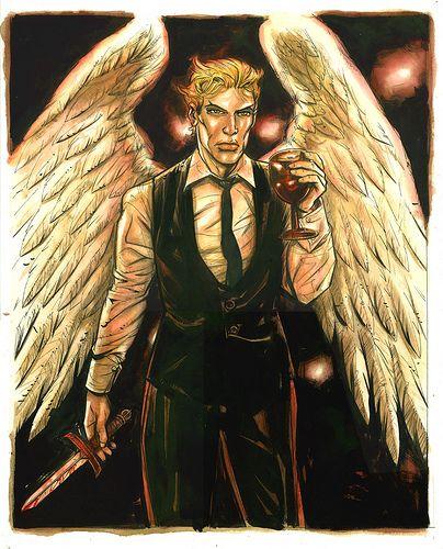17 Best Images About Lucifer On Pinterest: 17 Best Images About Comics On Pinterest