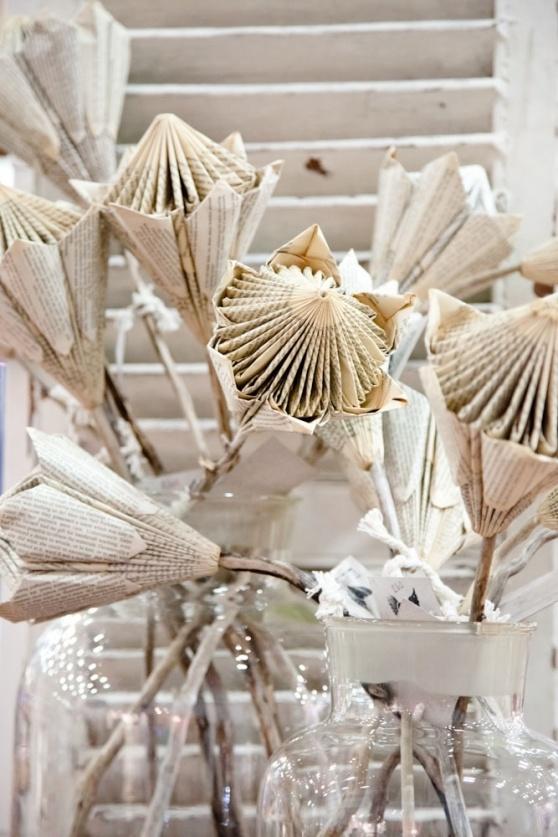 Paper Proteas