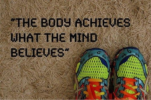 mhmm: Mind Believes, Inspiration, Quotes, Body Achieves, Fitness, The Body, Motivation, Health, Running