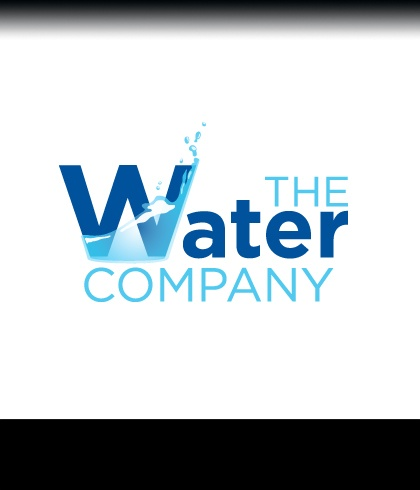 Here is a logo we designed for a water filtration company ...