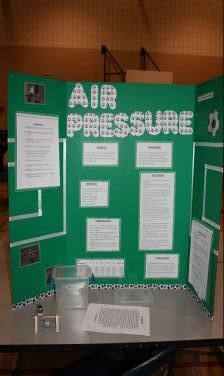Home insulation science fair projects
