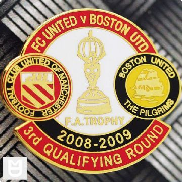 Tamworth Boston Utd Sofascore Chaise Lounge Sofa Bed With Storage Badge For Fc United Of Manchester V Fa Trophy 3rd Qf Round