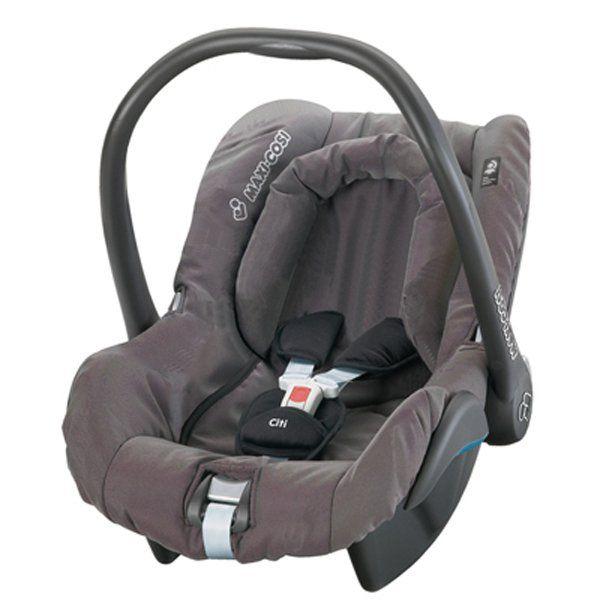Maxi-Cosi Citi SPS autostoel   Bjorn  De Maxi-Cosi Citi SPS is een basic babyautostoel groep 0 waarmee je overal komt waar je moet zijn. Lichtgewicht comfortabel en voor extra veiligheid voorzien van het Side Protection System SPS. Je kunt de Citi SPS combineren met elke Maxi-Cosi of Quinny kinderwagen. De Maxi-Cosi Citi SPS is voordelig te koop bij Babyvalue.nl. Op al onze babyautostoeltjes zit levenslange garantie. Comfortabel en veilige babyautostoel De Maxi-Cosi Citi SPS heeft…