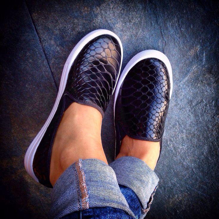 Slip-on zapatos shoes Fashion moda Medellín Colombia cocodrilo $70.000
