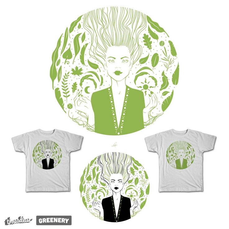 The Collector on Threadless