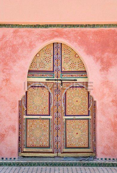 Morocco                                                                                                                                                                                 Mehr