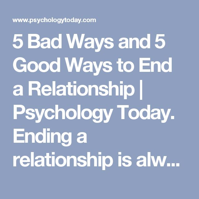 Positive Quotes About Relationships Ending: 17 Best Ideas About Ending A Relationship On Pinterest