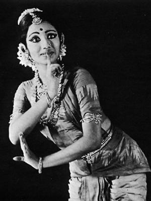 Bharatanatyam or Kuchipudi  Unknown Dancer/Credits