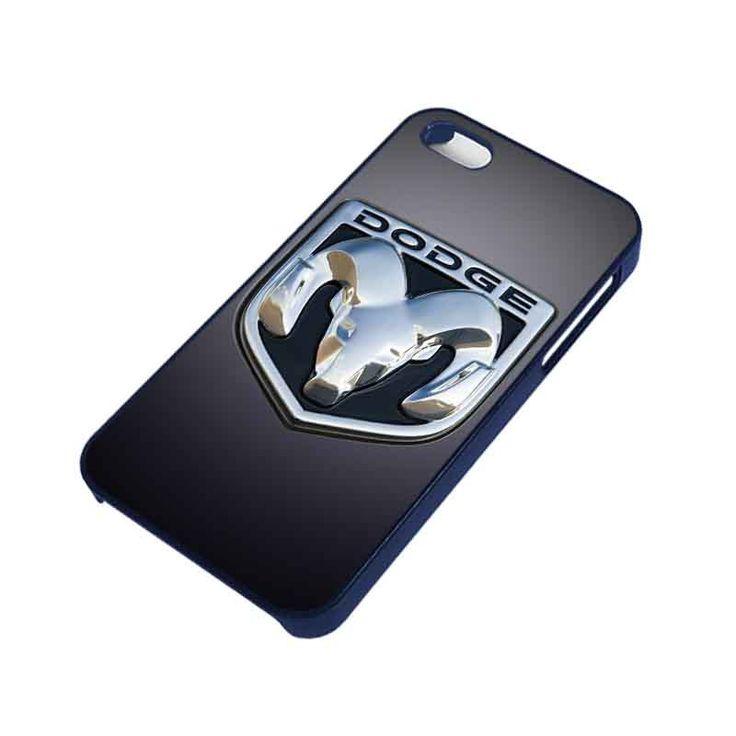 DODGE iPhone 4 / 4S Case – favocase