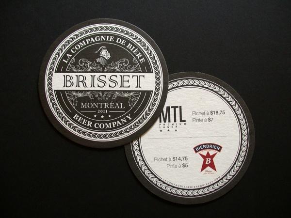 Brisset Beer Company