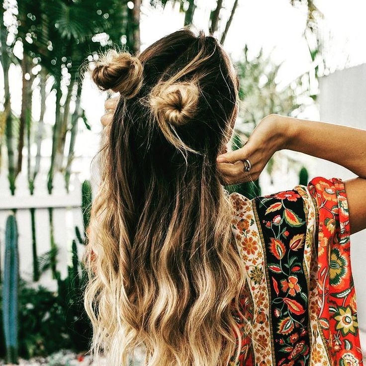 Style inspiration       #bohochic #bohemianstyle #haircolor #hairstylist #hairstyles #longhair #blonde #instahair #gypsysoul #freespirit #hippiestyle #hairdo #gypsystyle #bohofashion #crystals #hippy #hairfashion #hairofinstagram #color #haircolour #stylish #modernsalon #pink #freepeople #tribal #boholuxe #hippies #gypsylife #bohostyle #earthgurl