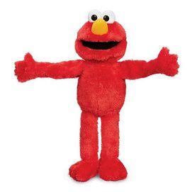 Sesame Street® Let's Cuddle - Elmo - Sears | Sears Canada
