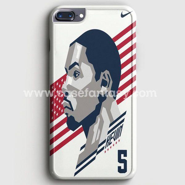 Kevin Durant iPhone 7 Plus Case | casefantasy