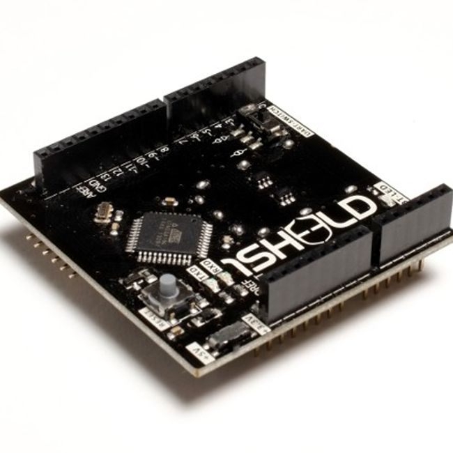 75 best development boards images on pinterest boards arduino and 1sheeld makes you use all your smartphones sensors and capabilities for hardware prototyping fandeluxe Images