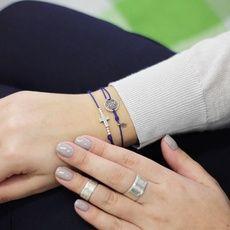 Украшения со смыслом из золота и серебра в интернет-магазине Amorem. Закажите уникальные браслеты, кулоны, кольца с доставкой. Производство и дизайн - Россия.