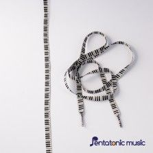 Piano Shoelaces