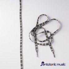 Piano Shoelaces