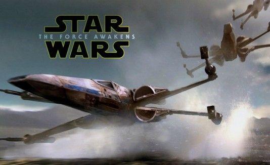 Disney hace countdown para el estreno de Star Wars VII