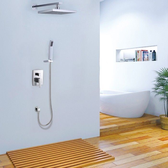 17 best Superb Shower System images on Pinterest | Shower set ...