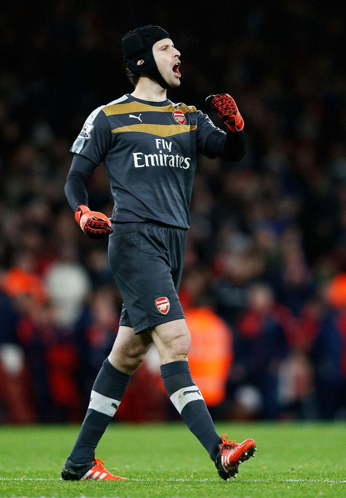 Petr Cech #afc #arsenalfc