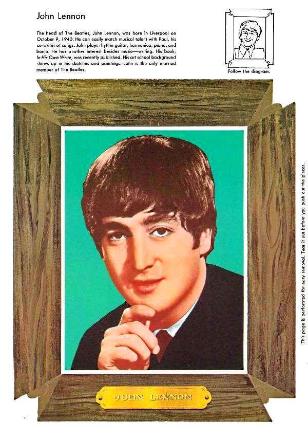 beatles essay The beatles by sandy nichols it all started in liverpool, england, with four lads by the names of john lennon, paul mccartney, stuart sutcliffe, and pete best.