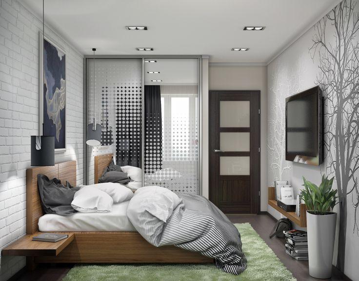#Спальня #дизайн
